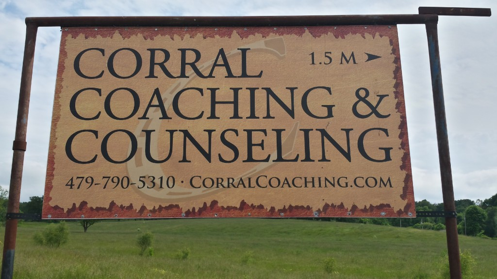 Corral Coaching